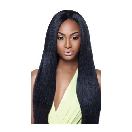 X-pression braid Dominican blow out straight loop , 14 inch